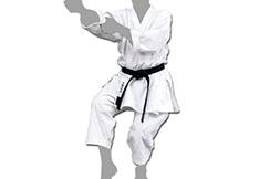 kimono of Karate - Sovereign, Noris
