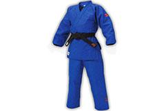Kimono de judo IJF JNF - Sensei Bleu, Noris