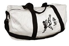 Bolso deportivo, color sin blanquear - Grano de arroz, Noris