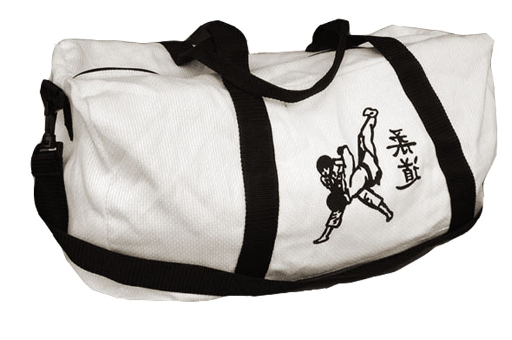 Bolso deportivo, judo - Grano de arroz, Niors