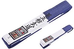 Cinturón Yoseikan Budo - Maestro, Noris