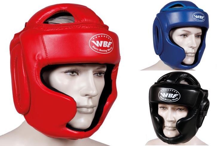 Martial Arts Helmet - Integral, Noris