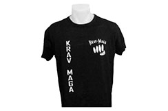 T-shirt Arts Martiaux - Krav Maga, Noris
