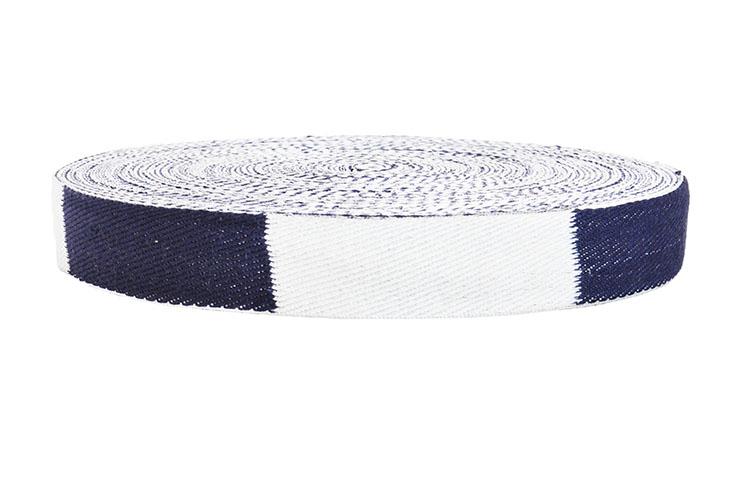 Rouleau de ceintures - Yoseikan Budo, Noris