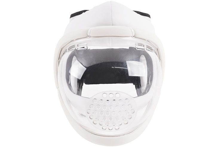 Training helmet - Kudo Daido-juku, Furacao