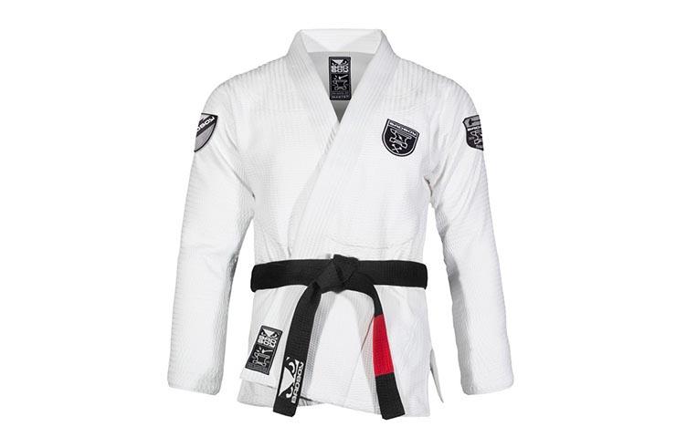 Kimono de Jiu Jitsu Master Legacy, Bad Boy