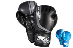 "Gants de Boxe ""ACCELERATE YOUTH"", Bad Boy"