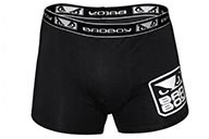 "Short Boxer ""CONTENDER"", Bad Boy"