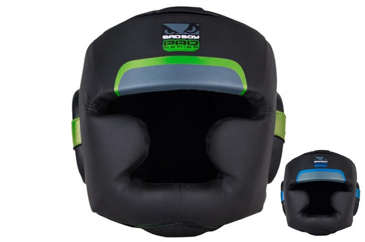"Casque de Protection Intégral ""PRO SERIES 3.0"", Bad Boy"