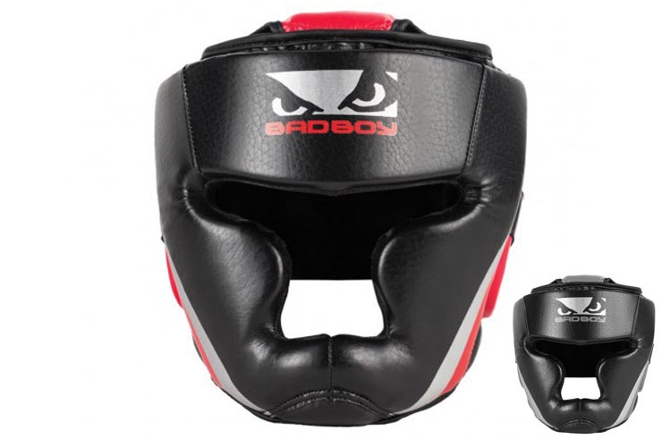 "Casque de Boxe ""TRAINING SERIES 2.0"", Bad Boy"