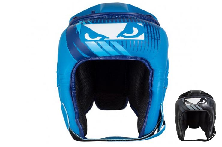 "Casque de Boxe ""YOUTH ACCELERATE"", Bad Boy"