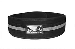 Ceinture de Levage, Bad Boy