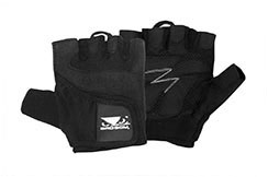 Gants de Musculation Premium, Bad Boy
