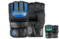 "Gants MMA ""Pro Series 3.0 Gel"", Bad Boy"