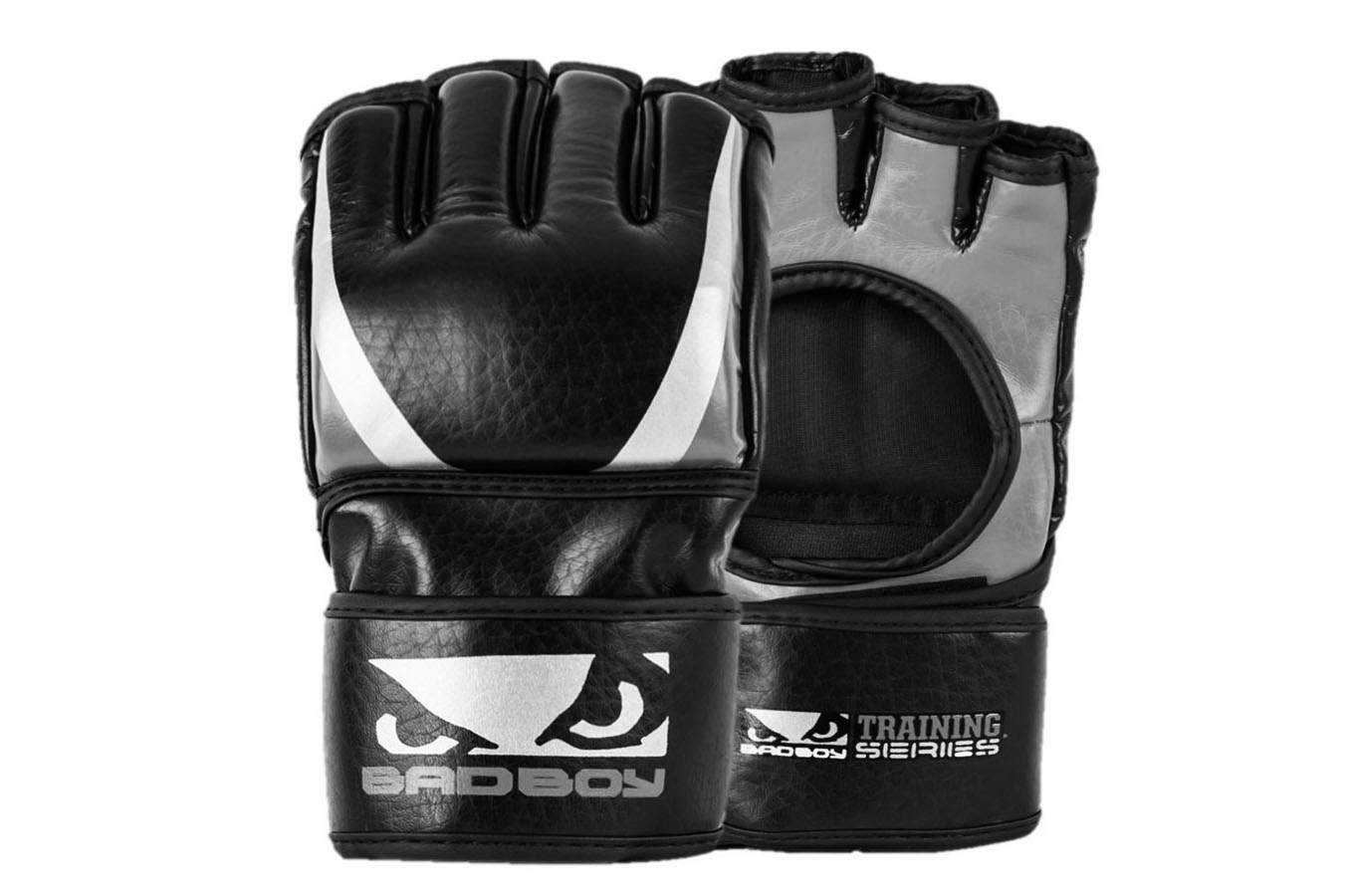 "Gants MMA ""Training Series 2.0"", Bad Boy Legacy"