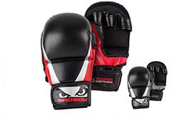 Gants de Sureté Entrainement MMA «Series 2.0», Bad Boy Legacy