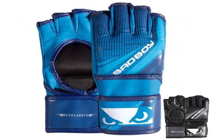 "Gants MMA ""Youth Accelerate"", Bad Boy"