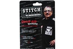 Bande Quick Aid 'STITCH'', Bad Boy Legacy