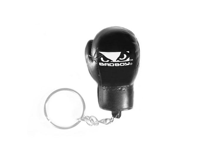 Keychain, Boxing Glove, Bad Boy Legacy