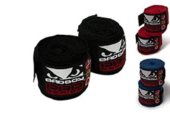 Hand wraps - Stretch, Bad Boy Legacy