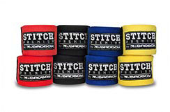 Boxing Handwraps, Stiched - Premium, Bad Boy Legacy