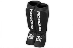 Shin & Step Guards ''Material'', Bad Boy Legacy