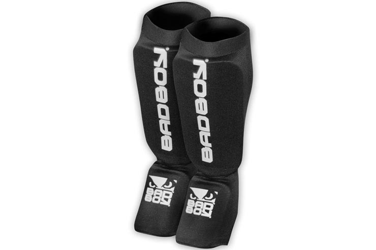 Shin & Step Guards «Material», Bad Boy Legacy