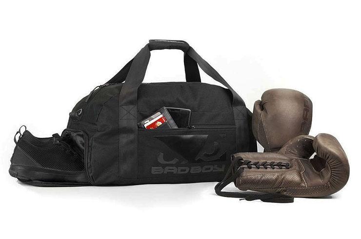 Sports Bag Eclipse, Bad Boy