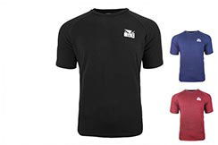 """T-Shirt Manches Courtes """"ICON"""", Bad Boy"""
