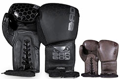 "Boxing Gloves ""Legacy 2.0"", Bad Boy Legacy"