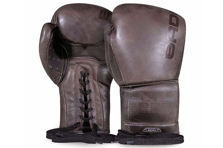 "Boxing Gloves ""Legacy 2.0"", Bad Boy Legacy"