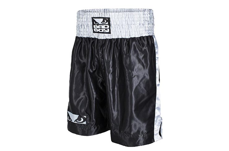 "Short de Boxe ""Grand Classic"", Bad Boy"