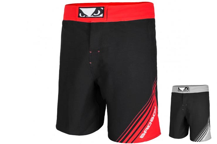 "Short de MMA ""FUNDAMENTAL"", Bad Boy"