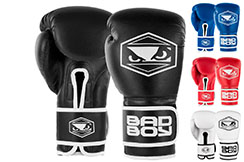 Boxing Gloves ''Strike'', Bad Boy Legacy
