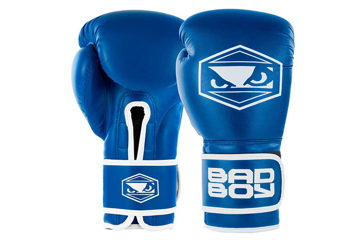 Boxing Gloves ''Strike'', Bad Boy Legacy