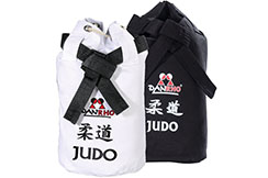 Dojo-Line Judo Canvas Bag
