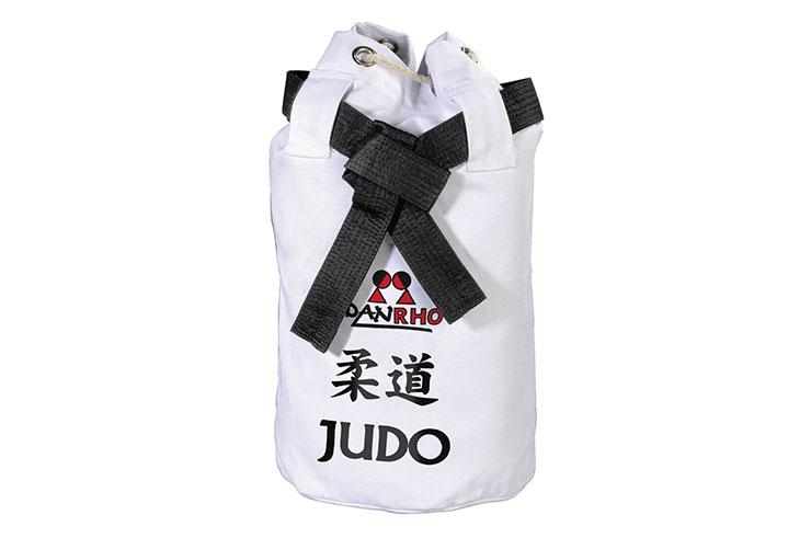 Bolso De Lona De Judo Dojo-Line