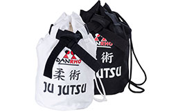 Canvas Bag - Ju Jitsu, Danrho
