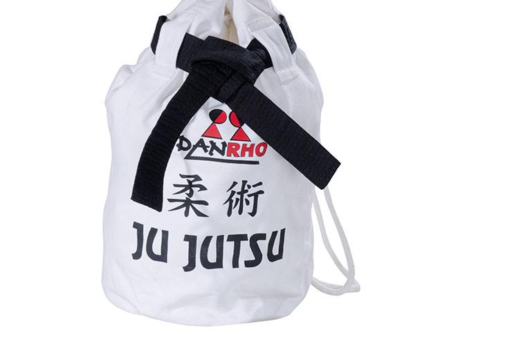 Sac en toile - Ju Jutsu, Danrho