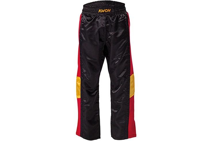Top de Kickboxing - Nation, Kwon