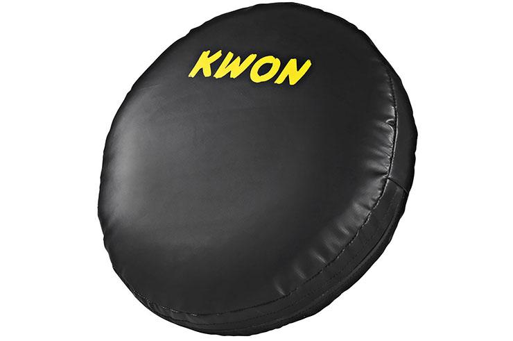 Pata de oso redonda, Kwon