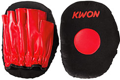 Focus Mitts - Beginner, Kwon