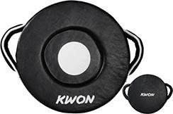 Cible de Présicion ronde - Pad Combinaison, Kwon
