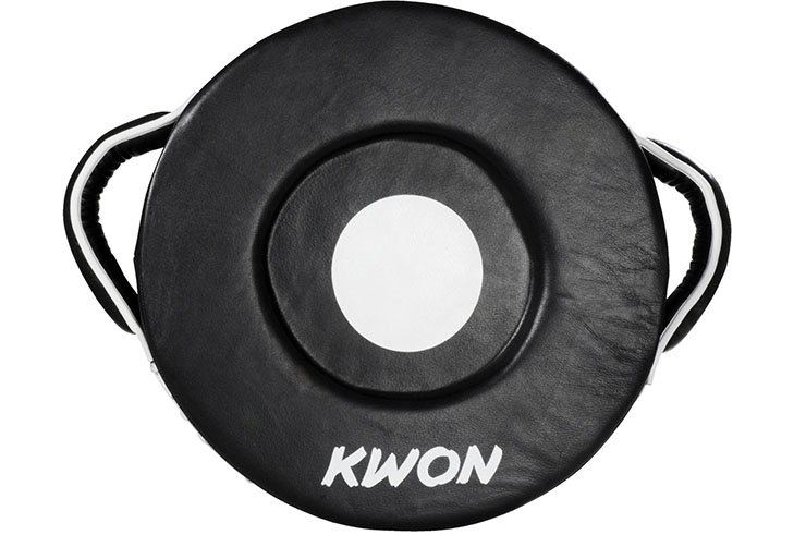 Target Presion Round - Pad Combination, Kwon