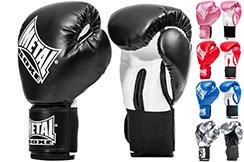 Boxing Gloves, Initiation - PB480, Metal Boxe