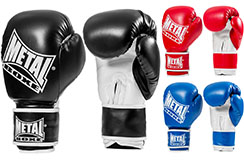 Boxing gloves, Training - MB200, Metal Boxe