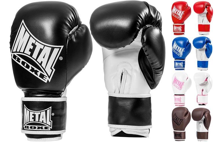 Training Gloves - MB200, Metal Boxe