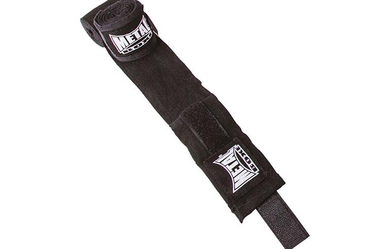 Bandes de maintien, Amateur 250cm - MB120, Metal Boxe
