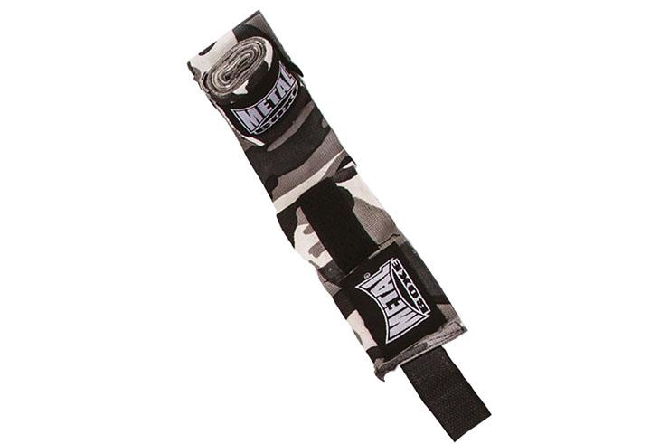 Hand wraps, Amator 250cm - MB120, Metal Boxe