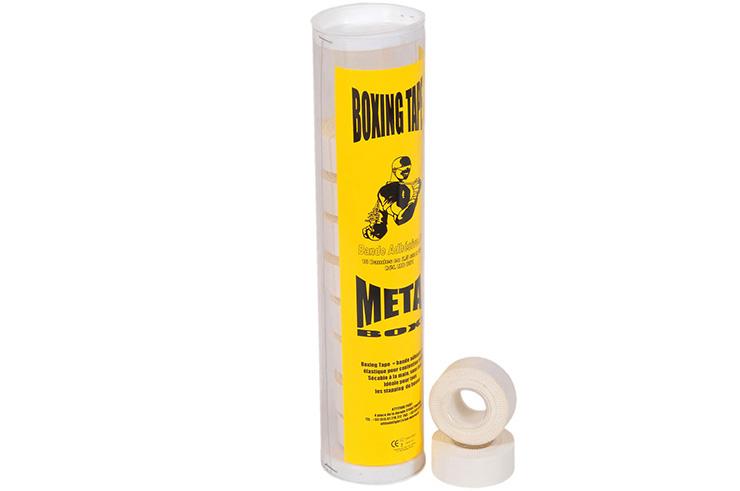 Banda adhesiva Pro Tape, Metal Boxe MB001